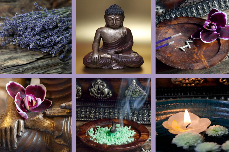 Buddha_violett